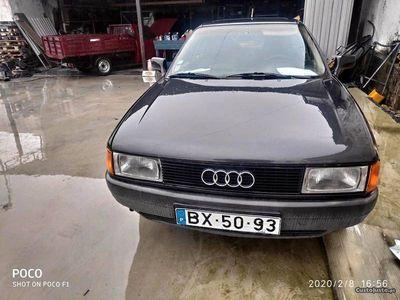 usado Audi 80 1600 TDI