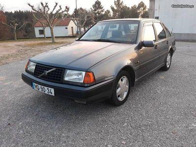 usado Volvo 440 Turbo