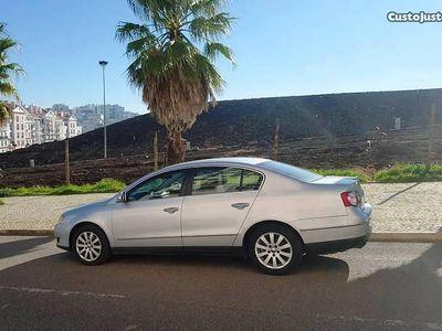 usado VW Passat 2.0 GPS 145km -