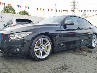 usado BMW 420 Grand Coupé D Pack M