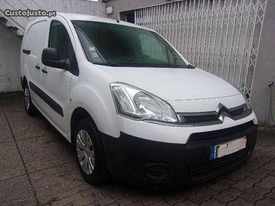 usado Citroën Berlingo 1.6Hdi90Cv3LugLonga