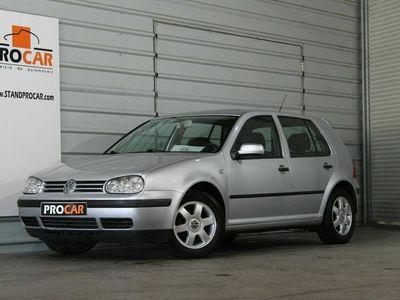 usado VW Golf 1.4 i