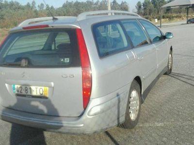 brugt Citroën C5 1.8