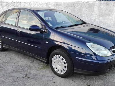 usado Citroën C5 2.0 HDI 110cv -