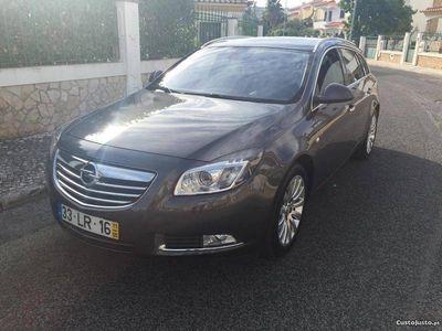 usado Opel Insignia 2.0CDTI Cosmo 160CV -