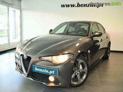 usado Alfa Romeo Giulia 2.2 D AT8