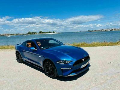 usado Ford Mustang 2.3 I