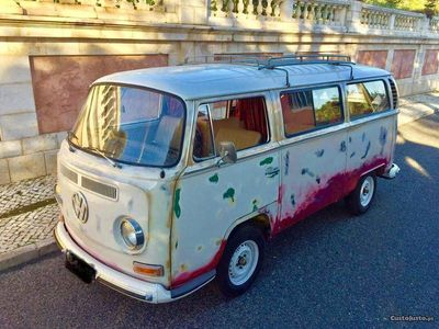 gebraucht VW Transporter T2