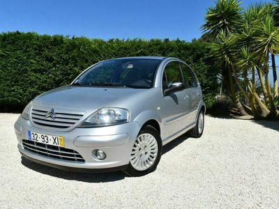 usado Citroën C3 1.4 Exclusive