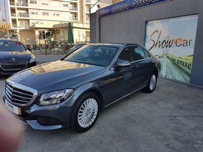 usado Mercedes C220 Classe CBlueTEC Avantgarde (170cv) (4p)