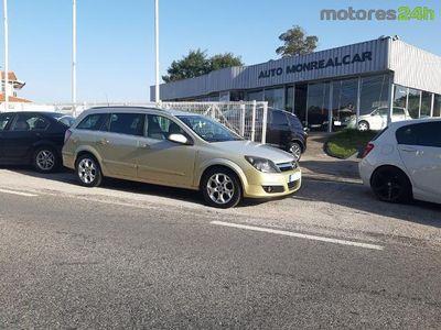 usado Opel Astra 1.4 Cosmo