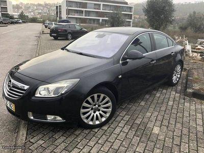 usado Opel Insignia 2.0 CDTi Cosmo 130cv