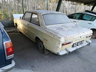 usado Ford Taunus 15m v4