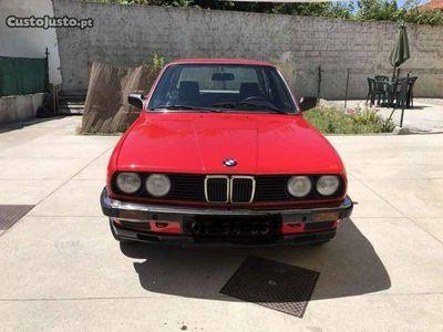 usado BMW 318 i coupe