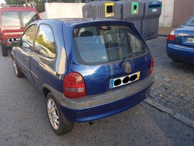 usado Opel Corsa 1.5 td 5lugares -