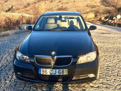 usado BMW 320 320 d 163cv