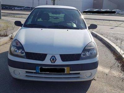 usado Renault Clio 1500 dci
