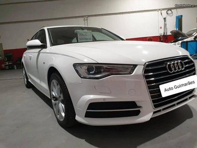 usado Audi A6 2.0 S line c/ nova