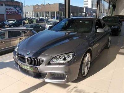 usado BMW 640 Série 6 d Pack M