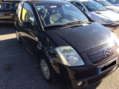 usado Citroën C2 1.1 SX -