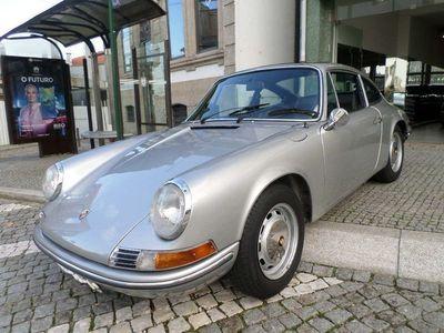 usado Porsche 912 coupé