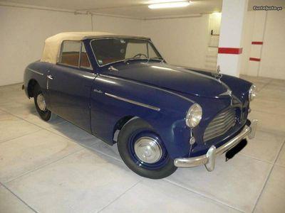 usado Austin A40 MorrisSports de 1951