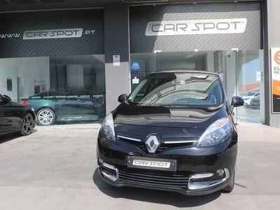 usado Renault Grand Scénic 1.5 dci Limited