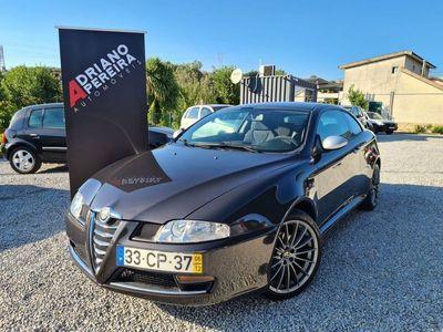 usado Alfa Romeo GT 1.9 JTD M-JET