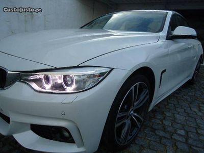 usado BMW 420 Gran Coupé Xdrive M