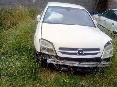 brugt Opel Vectra 2.2diesel