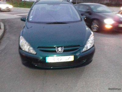 usado Peugeot 307 1.4 HDI SW
