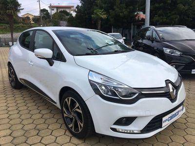 usado Renault Clio IV DCI 90 ENERGY