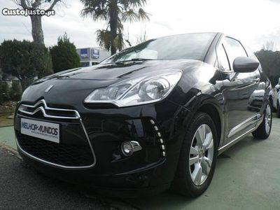 usado Citroën DS3 -