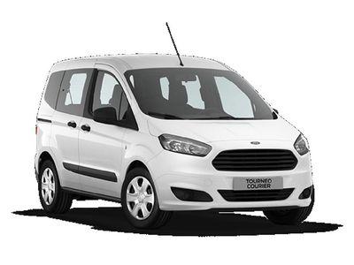 usado Ford Tourneo