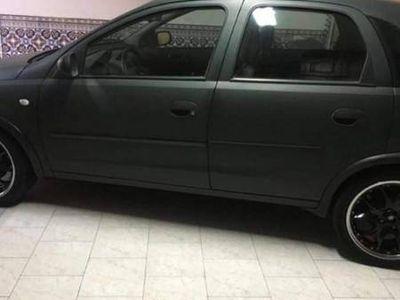 usado Opel Corsa 1.7DTI