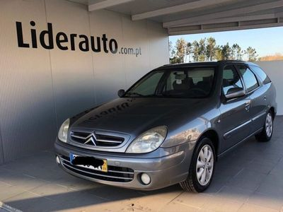 usado Citroën Xsara Break 1.4 HDI