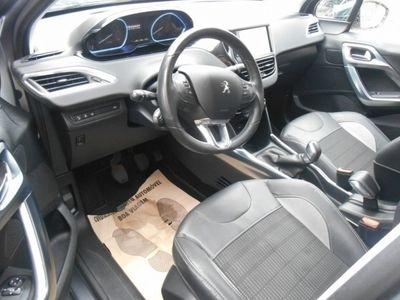 usado Peugeot 2008 1.6 HDI Allure