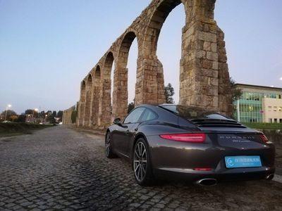 usado Porsche 911 Carrera 9912 PDK