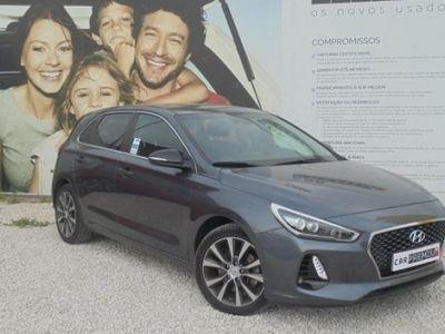 used Hyundai i30 1.6 CRDI Launch Edition
