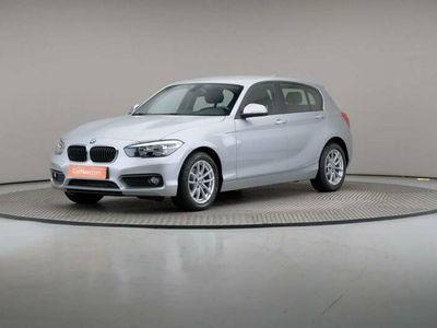 usado BMW 116 Série 1 d Advantage 116cv