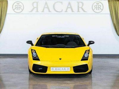 usado Lamborghini Gallardo ---