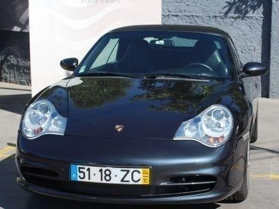 usado Porsche 996