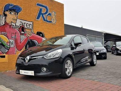 usado Renault Clio 1.2 TCE GT EDC