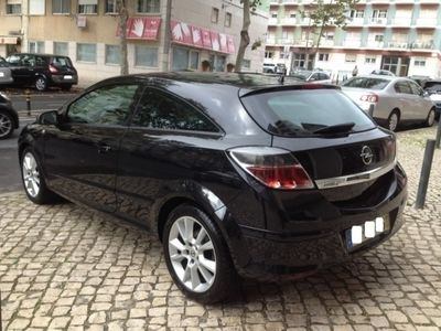 usado Opel Astra GTC GTC - SPORT - Garantia