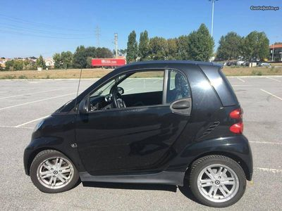 brugt Smart ForTwo Coupé Pure