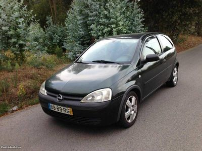 usado Opel Corsa 1.2 confort -