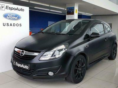 usado Opel Corsa Sport 1.3 CDTi 90cv