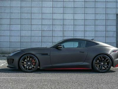 usado Jaguar F-Type 5.0 V8 S/C R