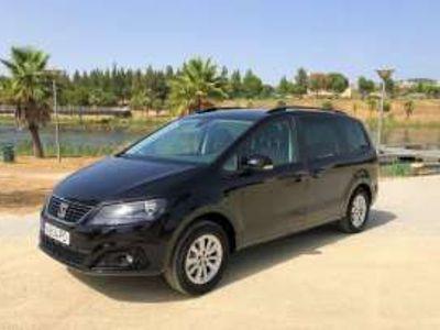 usado Seat Alhambra Diesel