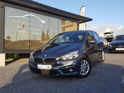 usado BMW 216 Active Tourer ---